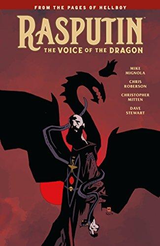 Rasputin: The Voice of the Dragon