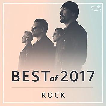 Las canciones de 2017: Rock