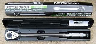 PITTSBURGH Pro 1/2