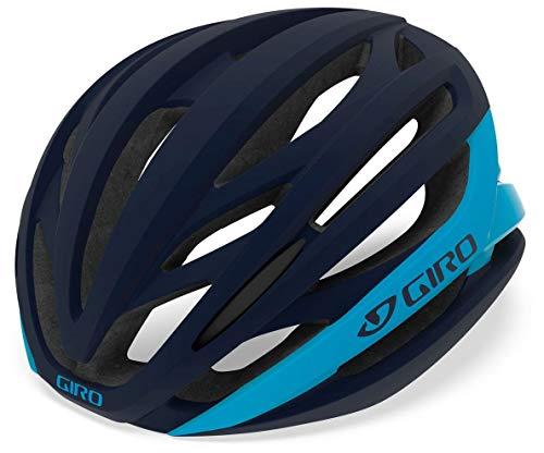 Giro Syntax MIPS Helmet Matte Midnight/Blue Jewel, M