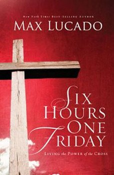 Hardcover Six Hours One Friday Book
