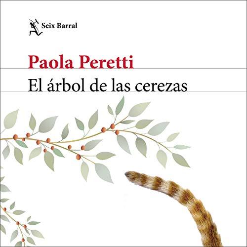 El árbol de las cerezas audiobook cover art