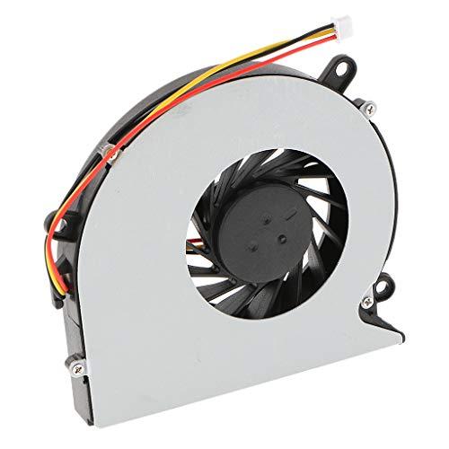 MagiDeal Disipadores de Calor de Ventilador de Refrigeración de CPU Premium para 5720 5720G 5720Z 5720ZG