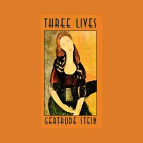 Three Lives audiobook cover art