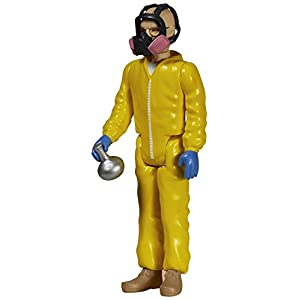 Breaking Bad 599386031 - Figura Walter White Cook Suit 9