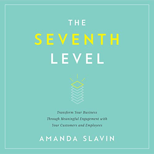 The Seventh Level cover art