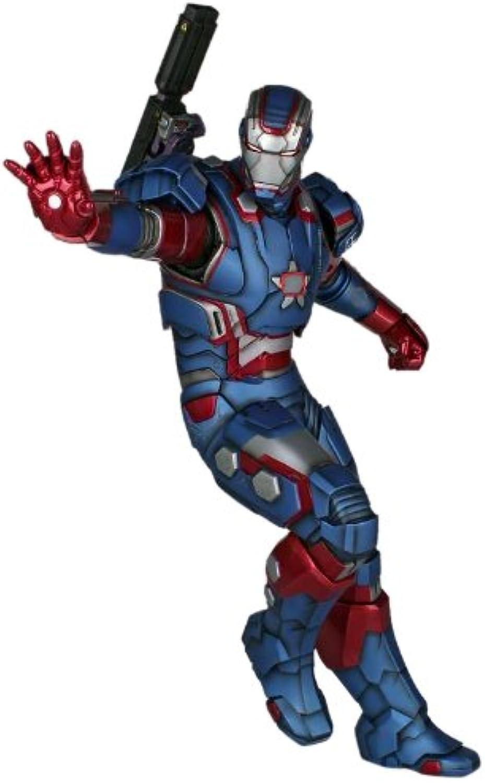 mejor servicio Gentle Giant Iron Man 3 Estatua 1 4 Iron Patriot Patriot Patriot 49 cm  encuentra tu favorito aquí