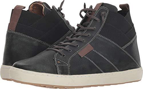 GBX Men's Comfort Sneaker, Black, 12