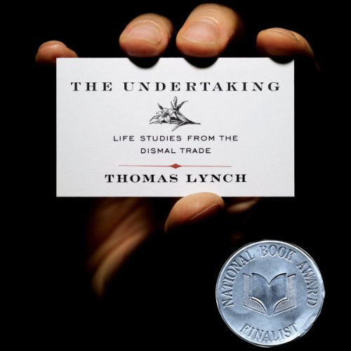 The Undertaking cover art