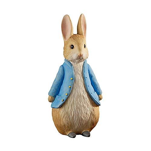 Beatrix Potter Spardose Peter Hase, One Size