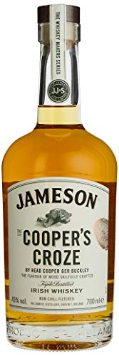 Jameson The Coopers Croze Irish Whisky (1 x 0.7 l)