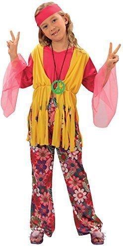 Bristol novità Hippy Girl Costume