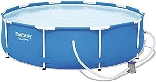 Bestway Pool Set Steel Pro Set, Multi-Colour, 305x76cm, 56679