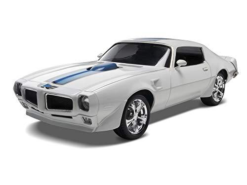 REVELL USA, LLC Plastic Model KIT, 70 Pontiac Firebird