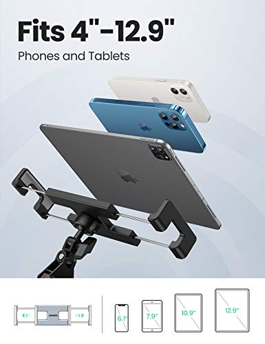 UGREEN Smartphone Halterung / Stativ (Schwanenhals) - 7