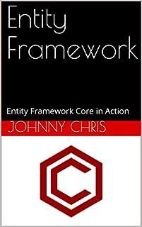 scheda entity framework: entity framework core in action (english edition)
