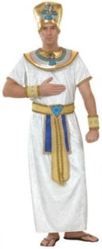 Inventory cleanup selling Our shop most popular sale Men's Egyptian Pharoah Costume