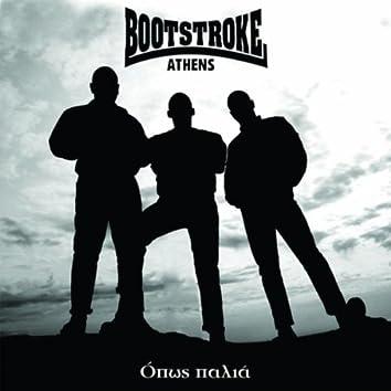 Bootstroke