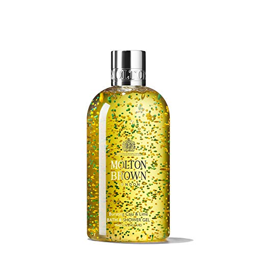Molton Brown Bursting Caju & Lime bagnoschiuma 300 ml