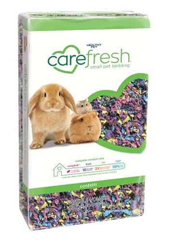 Carefresh Complete Confetti Pet Bedding, 23 L