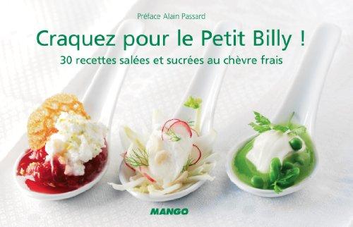 Craquez pour le Petit Billy ! (Craquez...) (French Edition)