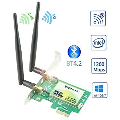 USB 2.0 Wireless WiFi Lan Card for HP-Compaq Pavilion Slimline S5737c