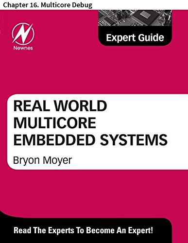 Real World Multicore Embedded Systems: Chapter 16. Multicore Debug (English Edition)