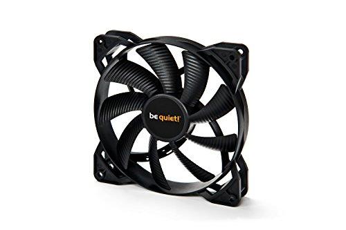 be quiet! Pure Wings 2 140mm high-speed Boitier PC Ventilateur - Ventilateurs, refoidisseurs et radiateurs (Boitier PC, Ventilateur, 14 cm, 1600tr/min, 36,3 dB, 94,2 cfm)