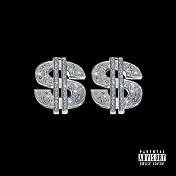 Two Dollar Signs