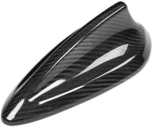 Para Coche de fibra de carbono de la antena de aleta de...