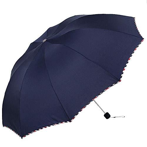 Paraguas Paraguas Plegable Paraguas Plegable sombrilla sombrilla