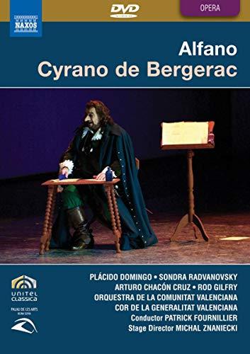 Cyrano De Bergerac [Booklet]
