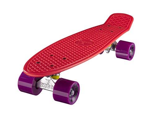 Ridge, Skateboard 55 cm Mini Cruiser