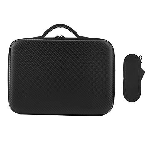 RC Quadcopter Handbag, Bolsa portátil RC Drone Storage Case, para RC Aircraft RC Quadcopter RC Drone Teléfonos móviles