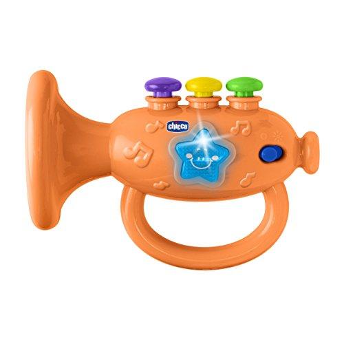 Chicco Gioco Tromba Musicale, Gioco Elettronico con...