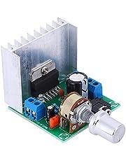 Módulo amplificador suave de 2 canales para televisores CRT