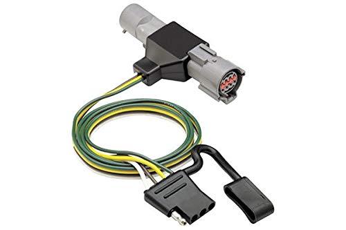 Tekonsha 118292- Tow Harness Wiring Package (4-Flat) -  Horizon Global Corp