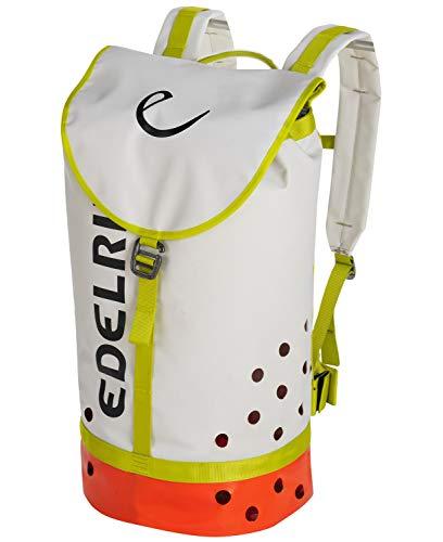 Edelrid Unisex– Erwachsene Rucksack Canyoneer Guide, Snow-oasis, 50 Liter