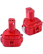 マキタ 12v バッテリー PA12 互換バッテリー 12vマキタ互換バッテリー PA12 3.0Ah 大容量 差込式 ニッケル水素電池 【2個セット】 一年保証付