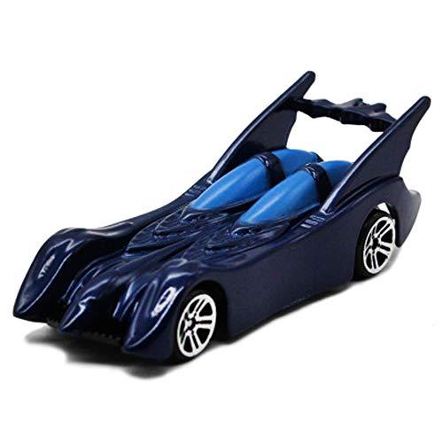 Model Car, One Sixty-quattro Simulation Model Car lega pressofusa Toy Car ornamenti Collezione di Gioielli 8x3x2cm