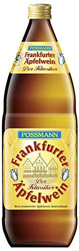 Possmann Frankfurter Äpfelwein MW1,0l