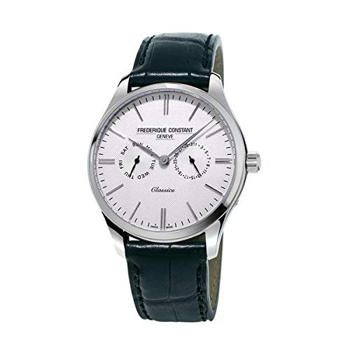 Reloj FREDERIQUE CONSTANT Orologio Quarzo Unisex Adulto 1