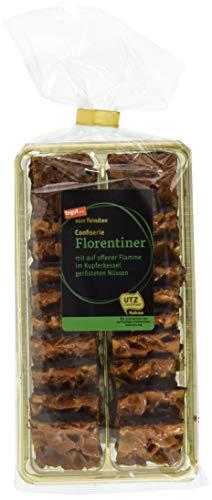 tegut... vom Feinsten Florentiner, 5er Pack (5 x 100 g)