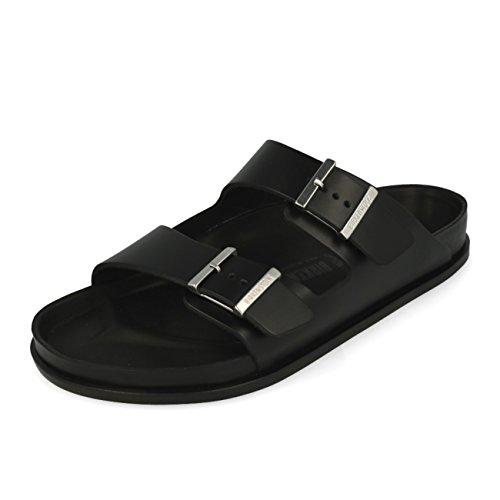 Birkenstock Arizona Avantgarde EXQ NL Premium Black, color Negro, talla 44 EU