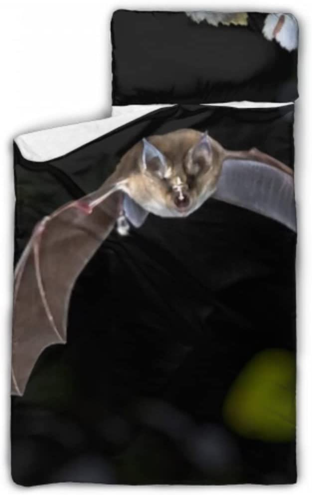 HJSHG Kids Sleeping Bag Flying Forest OFFicial shop Horses Hunting Bat High quality Greater