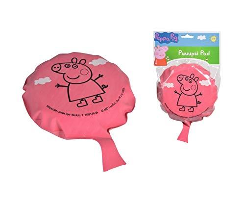 Simba 109262384 Peppa Pig Puuupsi Kissen