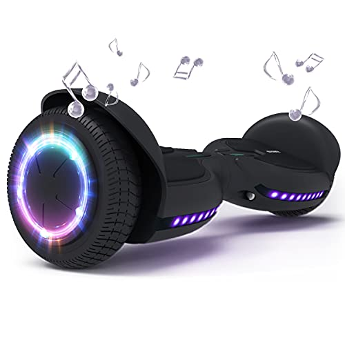 TOMOLOO Hover Boards for Kids,...