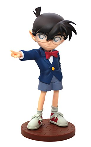 Sega Detective Conan PM figure - 7 Kid Conan Edogawa