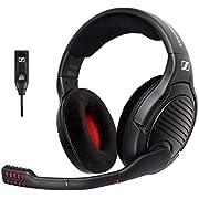 Sennheiser PC 373D - 7.1 Surround Sound Gaming Headset