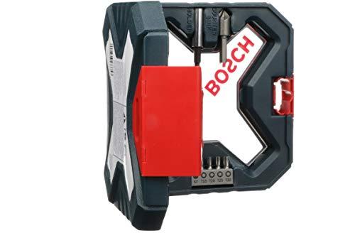 Set de Forage Bosch 34 Pièces - Modèle MS4034 - 4